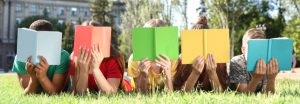 kids reading  good readers reading out loud