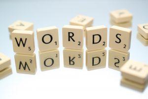 words vocabulary wordsmith