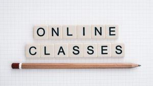 teaching online online classes